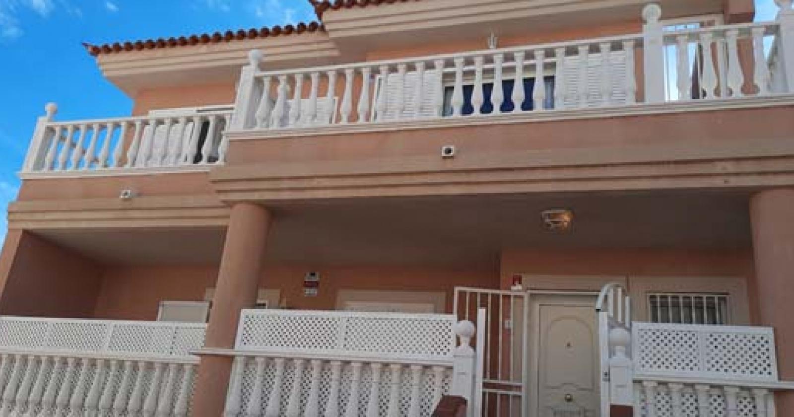 Calle Chasna, Arona, ,Quadrilocale,Vendita,Costasol,Calle Chasna,1014